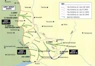 Asisbiz Artwork showing the map of Stalingrad July 1942 0B