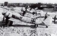 Asisbiz Focke Wulf Fw 190A4 1.JG54 (W1+) Krasnogvardiesk Russia 1942 43 01