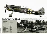Asisbiz Focke Wulf Fw 190A5 4.JG54 (W4+ ) Immola summer 1944 0A