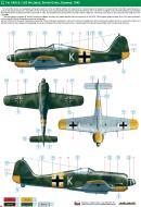 Asisbiz Focke Wulf Fw 190A5 4.JG54 White K Orel Soviet Russia 1943 0D