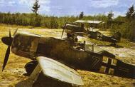 Asisbiz Focke Wulf Fw 190A5 5.JG54 (B5+ ) Max Stotz 1943 02