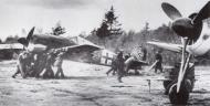 Asisbiz Focke Wulf Fw 190A5 5.JG54 (B5+ ) Max Stotz 1943 03