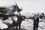 Asisbiz Focke Wulf Fw 190A5 5.JG54 (B7+ ) Emil Lang 1943 02