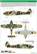 Asisbiz Focke Wulf Fw 190A5 5.JG54 Black 7 Emil Lang Soviet Russia summer 1943 0B