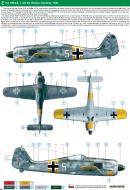 Asisbiz Focke Wulf Fw 190A6 1.JG54 (W5+) Russia 1943 0A