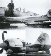 Asisbiz Focke Wulf Fw 190A6 2.JG54 Black 7 Hans Dortenmann WNr 550885 Orscha South AF 1944 01