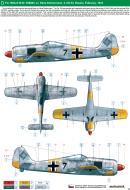 Asisbiz Focke Wulf Fw 190A6 2.JG54 Black 7 Hans Dortenmann WNr 550885 Orscha South AF 1944 0A