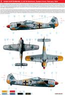 Asisbiz Focke Wulf Fw 190A6 2.JG54 Black 7 Hans Dortenmann WNr 550885 Orscha South AF 1944 0B