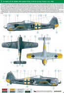 Asisbiz Focke Wulf Fw 190A6 5.JG54 (B12+ ) Heribert Koller WNr 550889 Immola Finland June 1944 0A