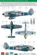 Asisbiz Focke Wulf Fw 190A8 12.JG54 (R1+I) Hans Dortenmann Villacoublay France 1944 0A
