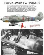 Asisbiz Focke Wulf Fw 190A8 12.JG54 (R1+I) Hans Dortenmann Villacoublay France 1944 0B