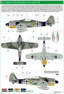 Asisbiz Focke Wulf Fw 190A8 9.JG54 (Y2+I) Villacoublay France 1944 0BA
