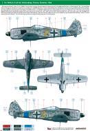 Asisbiz Focke Wulf Fw 190A8 9.JG54 (Y2+I) Villacoublay France 1944 0C