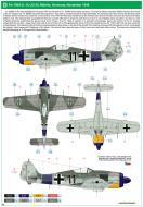 Asisbiz Focke Wulf Fw 190F8 14.JG54 Black 11 Mortitz Germany November 1944 0B