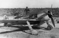 Asisbiz Focke Wulf Fw 190A8 JG6.5 White 17 Karl Grabmair Germany 1944 01