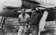 Asisbiz Focke Wulf Fw 190A 1.NJG10 White 9 Gunther Migge 1944 01