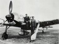 Asisbiz Focke Wulf Fw 190A 1.NJG10 White 9 Gunther Migge 1944 02