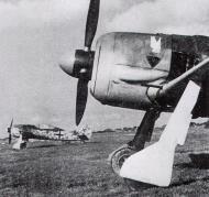 Asisbiz Focke Wulf Fw 190A6 10.NJG3 D5+XV Aalborg West 1944 02