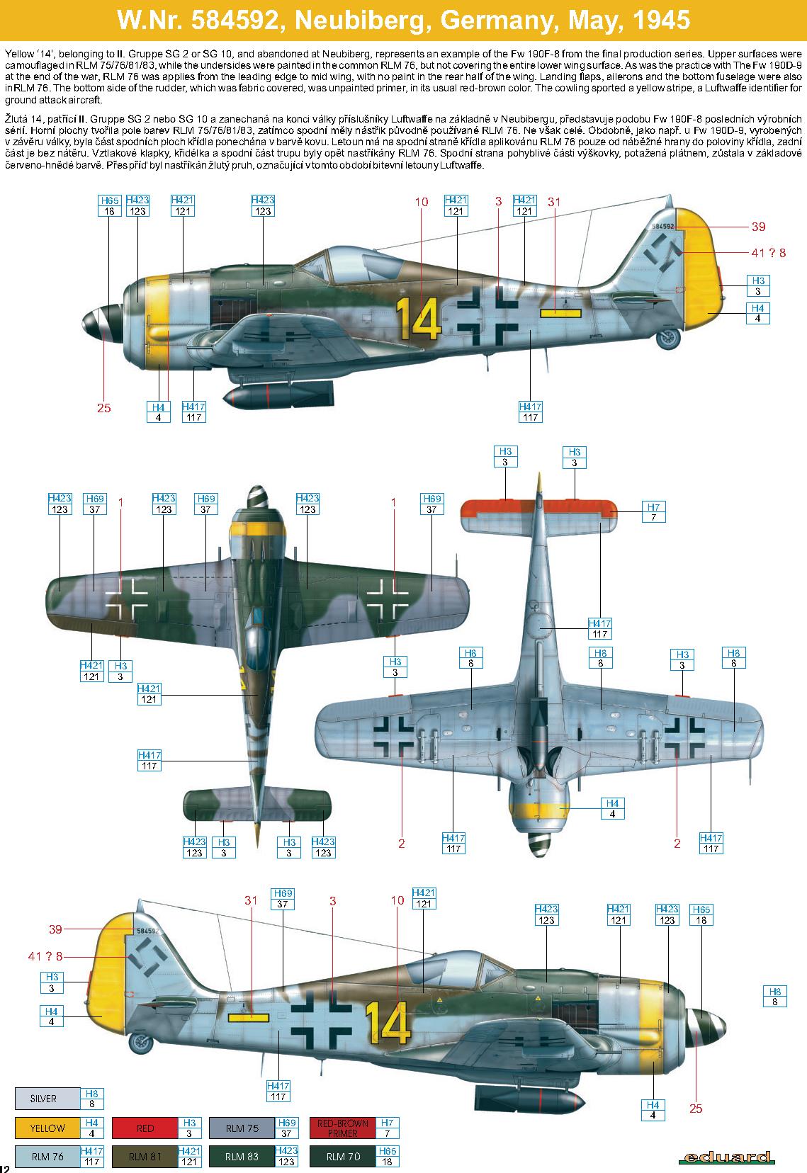 Focke-Wulf-Fw-190F8-6.SG10-(Y14+-)-WNr-5