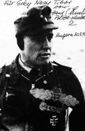 Asisbiz Aircrew Luftwaffe pilot Hans Gottfried Schulz 01