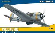 Asisbiz Box art Focke Wulf Fw 190A8 6.SG2 Yellow 14 Germany 1945 0A