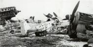 Asisbiz Focke Wulf Fw 190F8 6.SG2 Yellow 12+ Czechoslovakia 1945 02