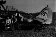 Asisbiz Focke Wulf Fw 190F8 III.SG3 (C+I) Kurland Sweden 1945 01