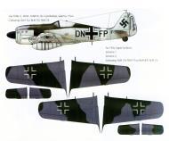 Asisbiz Focke Wulf Fw 190G3 SG4 Stkz DN+FP WNr 160016 Salerno 1944 0A