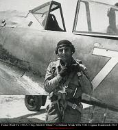 Asisbiz Focke Wulf Fw 190A5 Erg.SKG10 White 7+o Helmut Wenk WNr 5381 Cognac Frankreich 1943 04
