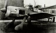 Asisbiz Focke Wulf Fw 190A6 ST1 warming up for another mission Dortmund Germany 1944 01