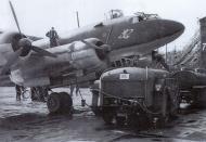 Asisbiz Focke Wulf Fw 200C Condor 1.KG40 being refueled 03