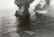 Asisbiz Focke Wulf Fw 200C Condor KG40 attack and sinking of MS Tunisia 1941 02
