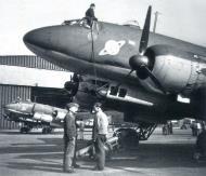Asisbiz Focke Wulf Fw 200C Condor KG40 being serviced 02