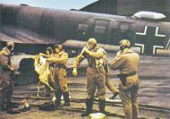 Asisbiz Focke Wulf Fw 200C Condor KG40 crews 02