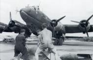 Asisbiz Focke Wulf Fw 200C Condor KG40 loading SC 250 bombs 03