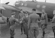 Asisbiz Heinkel He 111P Flugbereitschaft Norwegen N9+KA WNr 4956 escort Hitlers visit to Immola 4th Jun 1942 02