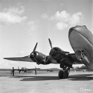 Asisbiz Heinkel He 111P2 FdF Stkz xx+xT escort with Adolf Hitlers visit to Immola 4th Jun 1942 01