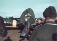 Asisbiz Heinkel He 111P2 Skt CA+NA WNr 2471 former D ADNH Furhrers Air Squadron Mariupol Helsinki 12th Mar 1941 02