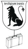 Asisbiz Artwork emblem or unit crest KG26 variation 01