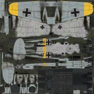 Asisbiz COD AS He 111H4 8.KG26 1T+HK Sestschinskaja Russia 1942