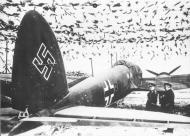 Asisbiz Heinkel He 111 KG26 1H+Bx behind the Siegfried Line 3rd Feb 1940 NIOD