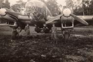 Asisbiz Heinkel He 111 KG26 mission ready Norway 1940 01