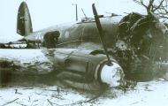 Asisbiz Heinkel He 111H 4.KG26 1H+FM shot down England 1940 01