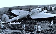 Asisbiz Heinkel He 111H KG26 1H+JA WNr 5449 shot down Scotland Oct 28 1939 01