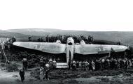 Asisbiz Heinkel He 111H KG26 1H+JA WNr 5449 shot down Scotland Oct 28 1939 04