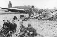 Asisbiz Heinkel He 111H KG26 crash landed France 1940 eBay 01
