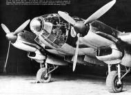 Asisbiz Heinkel He 111H1 5.KG26 1H+EN WNr 6853 RAF AW177 1426 Enemy Aircraft 1942 01