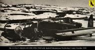 Asisbiz Heinkel He 111H3 5.KG26 1H+DN WNr 5306 belly landed Sitasjauresee Norrbotten County Sweden 1940 01