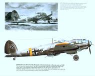 Asisbiz Heinkel He 111H4 8.KG26 1T+HK Sestschinskaja Russia 1942 0A