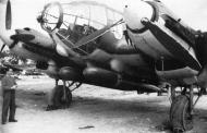 Asisbiz Heinkel He 111H4 KG26 twin PVC1006 Torpedos 01